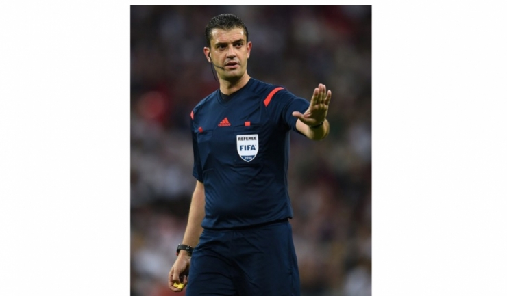 Prestația arbitrului Viktor Kassai i-a nemulțumit total pe fotbaliștii lui Bayern Munchen