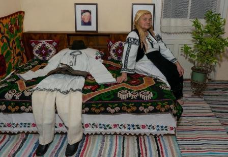 """Alexandra Iulia Corcode (Colegiul Național """"Andrei Mureșanu"""", Bistrița) - Premiul pentru cea mai bună fotografie portret - LicArt ediţia 2019"""