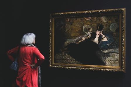 """Bianca Isofache (Colegiul Naţional """"Ienăchiță Văcărescu"""", Târgoviște) - Premiul pentru cea mai bună fotografie diversă - LicArt ediţia 2019"""