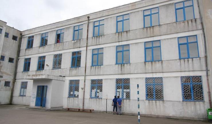 Liceul cu Program Sportiv Nicolae Rotaru