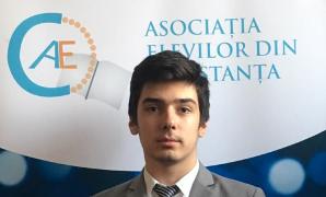 Andrei-Mihai Tănase, președintele AEC