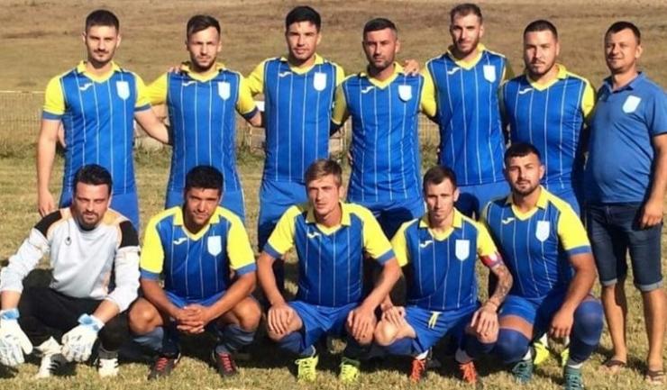Litoral Corbu s-a impus la scor în Seria Nord (sursa foto: Facebook)