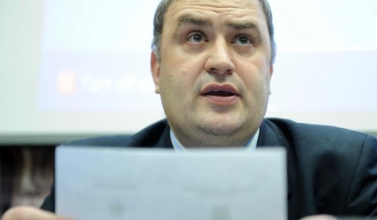 Chestorul Liviu Vasilescu este considerat un apropiat al Laurei Codruța Kovesi