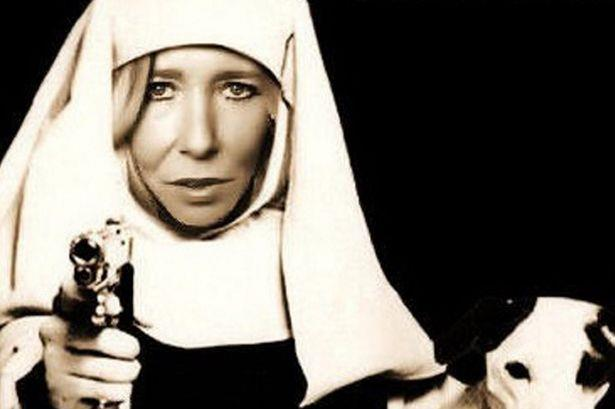 Britanica Sally Jones, supranumită