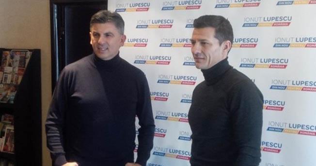 """Ionuț Lupescu: """"Voi rămâne la fel de decent şi serios ca şi atunci când reprezentam România în calitate de sportiv!"""""""