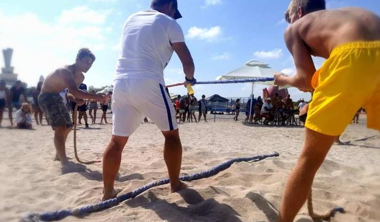 Sursa foto: Facebook Federatia Romana de Lupte (FRL)