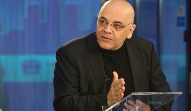 Şeful DSU, dr. Raed Arafat: