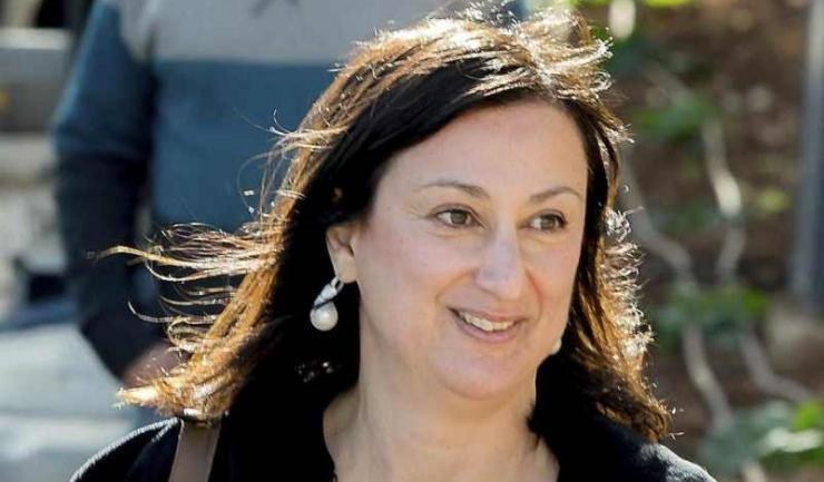 Daphne Caruana Galizia, jurnalista asasinată în Malta