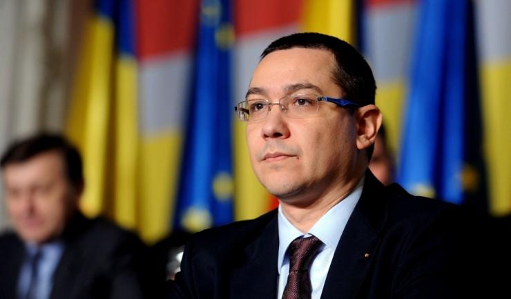 Premierul Victor Ponta a postat un mesaj vag pe Facebook după dezvăluirile cutremurătoare ale lui Ghiță: