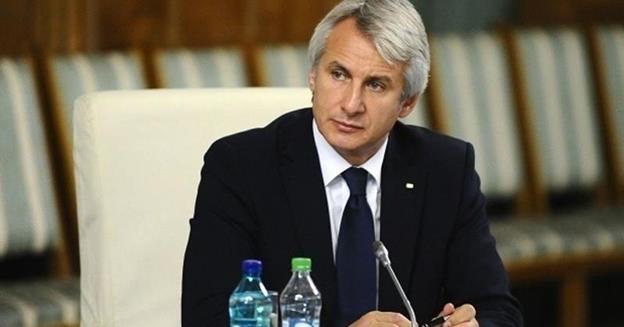"""Ministrul Finanţelor, Eugen Teodorovici: """"Întrebarea este cui se aplică noua formulă. Clar noilor credite în lei se va aplica..."""""""