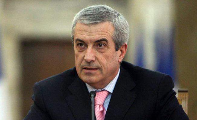 Șeful Senatului, Călin Popescu Tăriceanu, se află printre cei inerceptați