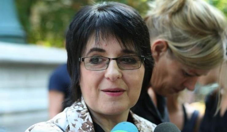"""Avocata Maria Vasii: """"Deşi s-au făcut audiari care privesc problematica Belina, s-au făcut audieri în lipsa avocaţilor care aveau dreptul să asiste la audierile din dosarul Belina"""""""