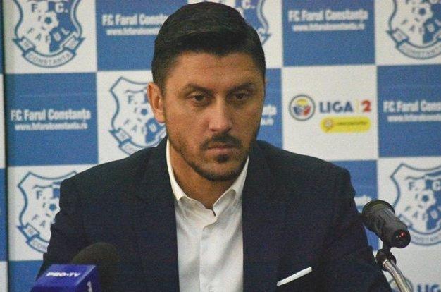 """Ciprian Marica: """"Aceasta echipă a reînviat din iubirea fanilor"""""""
