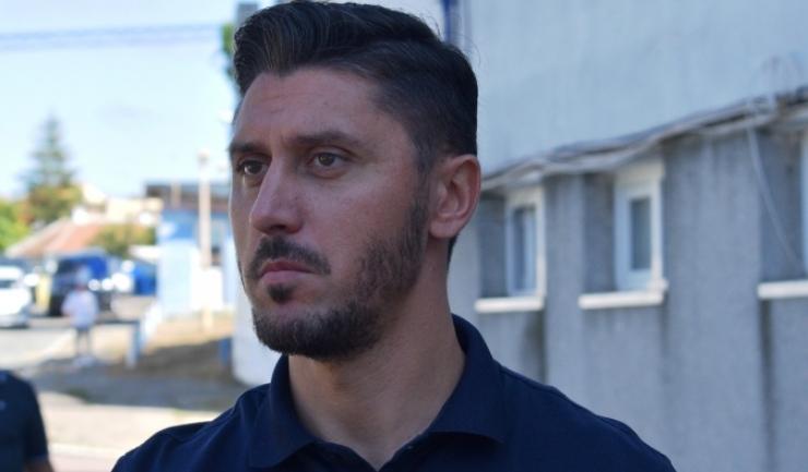 """Ciprian Marica: """"Ați fi văzut cu ochii voștri de ce moare fotbalul românesc"""""""