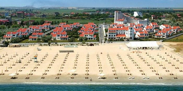 Marina Regia Beach - Năvodari