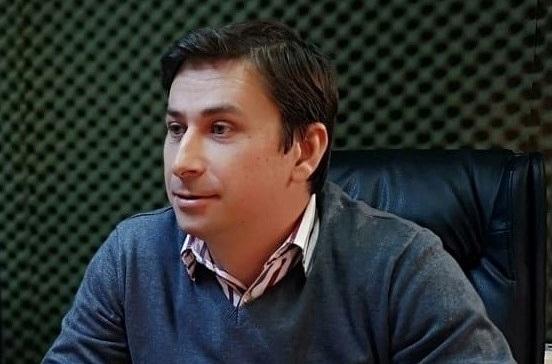 Marius Dumitraşcu (ALDE Gorj), a fost eliberat la cerere din funcţia de secretar de stat la Ministerul Energiei