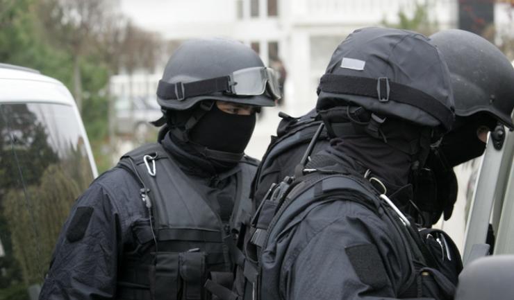 Percheziții în Constanța. Grup specializat în contrabandă cu țigări, destructurat