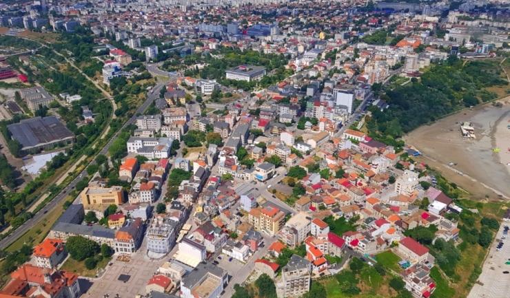 Foto: Primaria Municipiului Constanta