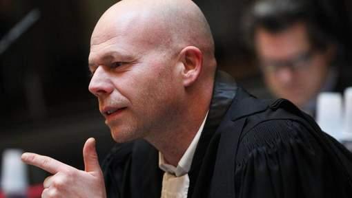 Sven Mary, avocatul lui Salah Abdeslam