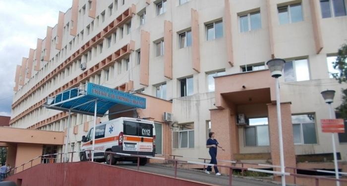 Sursa foto: Spitalul Judetean de Urgenta Piatra Neamt / Facebook