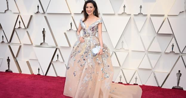 "Michelle Yeoh, starul din ""Crazy Rich Asians"""