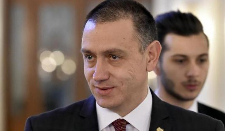 """Purtătorul de cuvânt al PSD, Mihai Fifor: """"PSD va asigura cvorumul, însă nu va vota"""""""