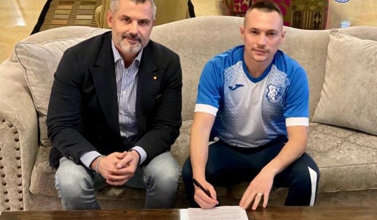 Foto: FC Farul Constanța
