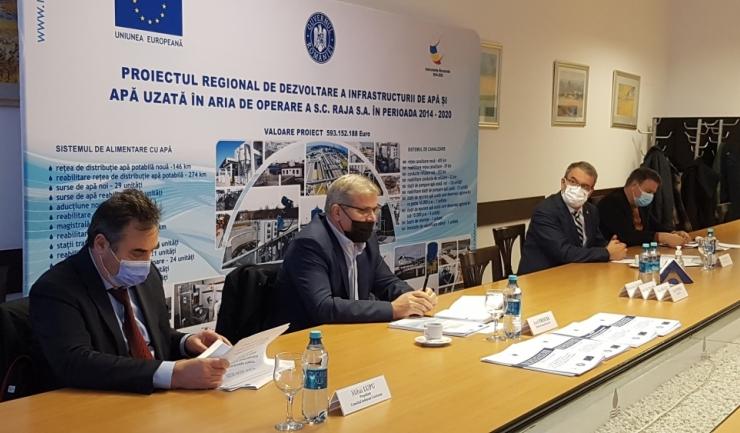Foto: ConsiliulJudețean Constanța