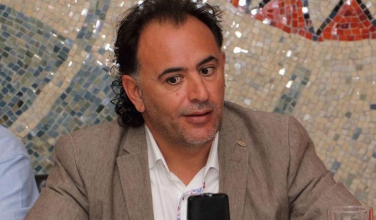 Mohammad Murad, președintele Federației Patronatelor din Turismul Românesc