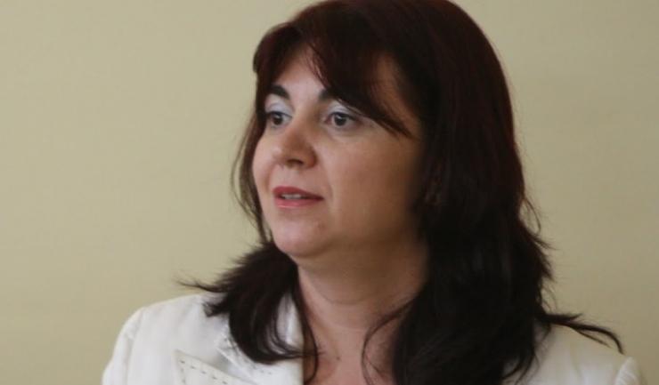 Ministrul Monica Anisie se spală pe mâini și dă vina pe subalterni
