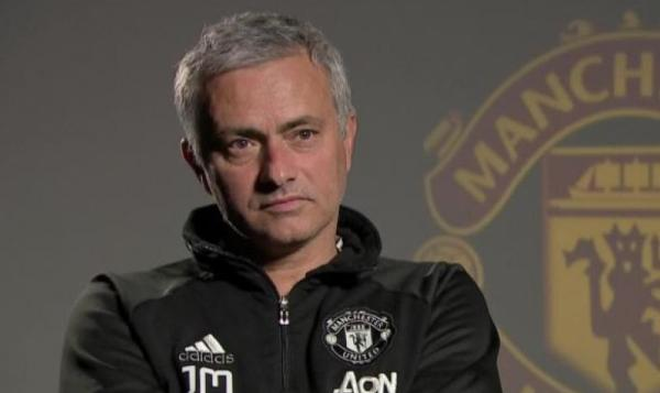 Jose Mourinho (sursa foto: You Tube)