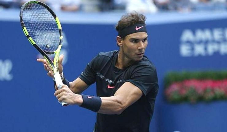 Rafael Nadal a început cu o înfrângere la Londra