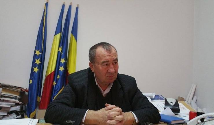 Vasile Neicu a stat la cârma administrației locale din Pantelimon mai mult de 20 de ani