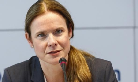 """Christina Verchere (OMV Petrom): """"Avem nevoie de claritate și stabilitate legislativă pentru a investi câteva miliarde de euro în Neptun Deep"""""""