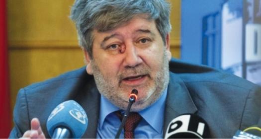 Lucian Netejoru a obţinut postul de inspector-şef al Inspecţiei Judiciare cu punctajul maxim de 100 de puncte