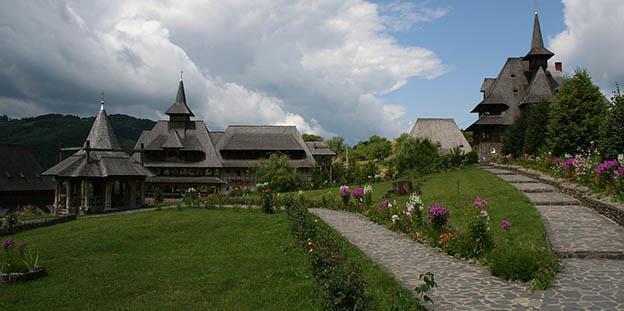 Localitatea maramureșană Bârsana a fost declarată stațiune turistică de interes local