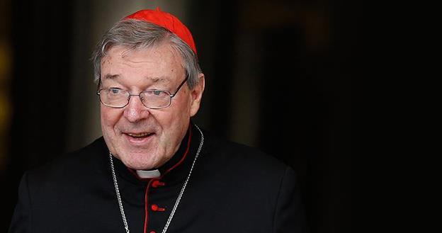 Cardinalul George Pell a gestionat acţiunile oficiale ale Bisericii Catolice în legătură cu acuzaţiile privind abuzurile sexuale asupra unor minori care ar fi fost săvârşite de unii prelaţi din Australia