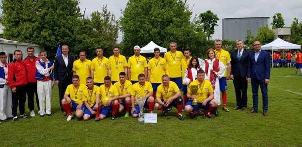 Straja Bucureşti s-a impus la ediția a șaptea a Cupei Regelui (sursa foto: facebook Federatia Romana De OINA)