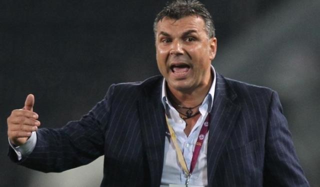 Cosmin Olăroiu a pregătit-o ultima dată pe Al-Ahli Dubai