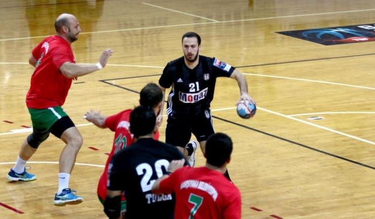 Ersin Onur a evoluat trei sezoane în Liga Campionilor (sursa foto: www.bjk.com.tr)