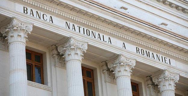 Expunerea statului în activele bancare e uriașă - cam 30%. Cu taxa pe lăcomie în forma curentă, statul se lovește singur, notează BNR