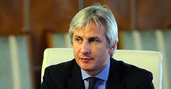 """Ministrul Finanţelor, Eugen Teodorovici: """"Cum putem să luăm bani de la Pilonul II? Nu e intenţia statului român"""""""