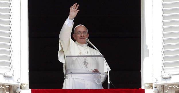 1.3 miliarde de credincioşi romano-catolici sărbătoresc Paștele