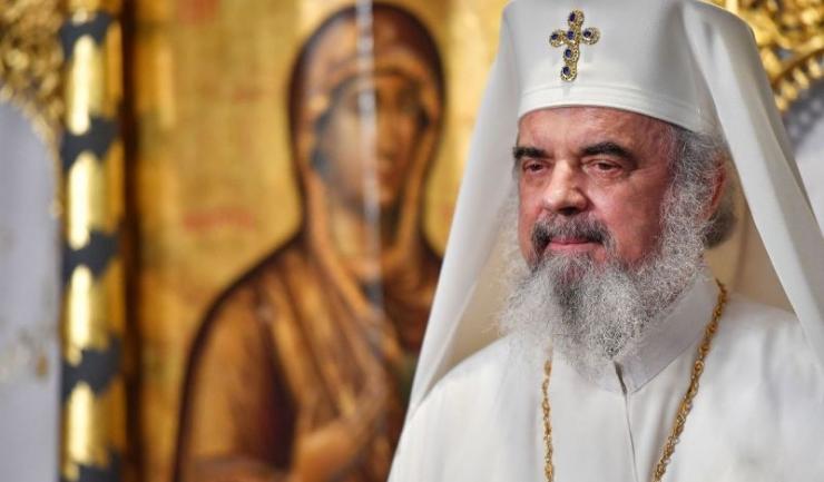 """""""Relaţia concretă, nu virtuală, cu persoanele fizice şi cu natura înconjurătoare este izvor de sănătate şi bucurie pentru sufletul şi trupul omului, în familie şi în societate"""", transmite Patriarhul Daniel"""