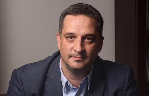 Paul Anghel, directorul general al Autorităţii Naţionale pentru Protecţia Consumatorilor din România