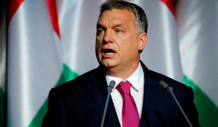 """Premierul ungar Viktor Orban: """"Spuneţi nici mai mult nici mai puţin decât că poporul ungar nu poate decide singur ce este în propriul interes. Credeţi că ştiţi mai bine ce vrea poporul ungar"""""""