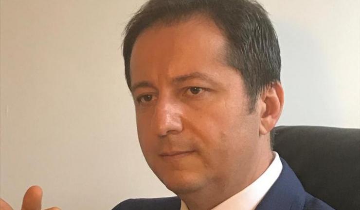 """Dan Armeanu (ASF): """"Cei mai mulți salariați au înțeles că trebuie să-și diversifice sursa veniturilor la pensie, ca alternativă la sistemul public"""""""