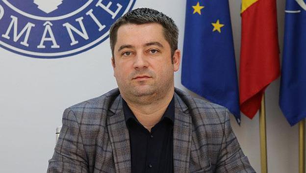 Bogdan Puşcaş, preşedintele Agenţiei Naţionale pentru Achiziţii Publice:
