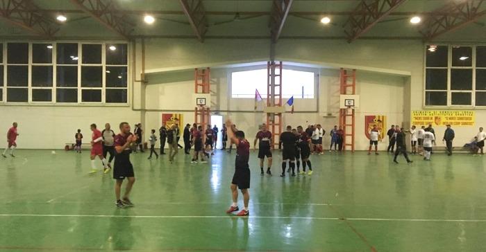 CSO Perla Murfatlar a câştigat meciul de deschidere al actualei ediţii (sursa foto: Facebook Cso Old-Boys Perla Murfatlar)