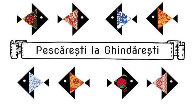 Prima ediție a festivalului Pescărești la Ghindărești are loc pe 2 septembrie